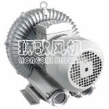 Hohes Luftstrom-Druckluft-Gebläse für den Schaumgummi, der System formt