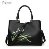 Hersteller-Frauen-Beutel-elegante Schulter-Handtaschen für Dame