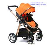 2017 Leichtgewichtler-Luxuxaluminiumlegierung-Baby-Spaziergänger