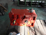 Wire와 Cable Extruder를 위한 Zlyj112 Reduction Gearbox