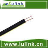 El mejor cable de la red de cable del LAN del precio Cat5e UTP Outdor