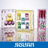 Reloj de lujo cosmética joyas embalaje Caja de papel de regalo