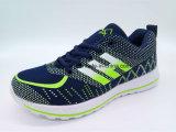 O melhor Seller  Men&#160 barato;  O esporte atlético calç as sapatas &#160 da sapatilha das sapatas Running; (FF171218-1)