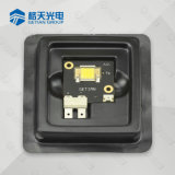 módulo de cerámica de la viruta de tirón de la base 60W 90W de 15-19V 8000-8500K LED