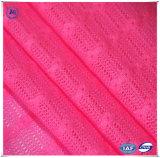 Jacquard tissu nylon Lycra pour l'usure de la mode