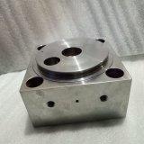 conjunto de Bell da extremidade da intensificador 60K para a intensificador Waterjet de 420 MPa