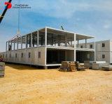Norma ISO expansível Mobile Recipiente Luxury House