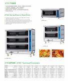 ATSC Serien-elektrischer Plattform-Ofen ATSC-60