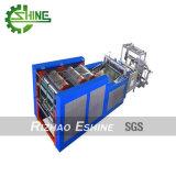 Superqualitätsplastiktasche-Drucken-Maschine