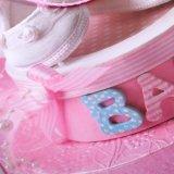 Unterschiedliche Farben-Reklameanzeige-Baby-Entwurfs-Papier-Einkaufstasche