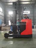 1.4-2 Tonnen elektrisch spreizen Reichweite-LKW auf dem Reinigen mit Cer