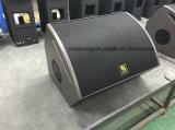 "15 "" Koaxialmonitor-Lautsprecher des stadiums-L-15 (15XT), fehlerfreier lebhaftlautsprecher"