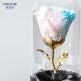 Regalo promozionale del fiore di Music Box di vendita calda per la decorazione