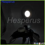 歯科Gynecologyの外科5W LED医学の外科ヘッドライト歯科ルーペ医学のヘッドライトHesperus