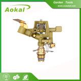 Спринклер ИМПа ульс металла головки водопотребления для орошения спринклера сада