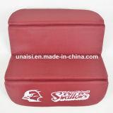 Coussin pliable de garniture de couvre-tapis de sport en plein air avec le sac de empaquetage de cordon