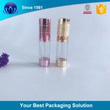 15ml 30ml 50ml Plastikminilatex-Flaschen-kosmetisches flüssiges Lotion-Augen-Sahneverpacken
