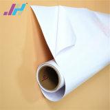 Rolos de material de impressão de PVC vinil