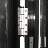 De dubbele die Deuren van Bifold van het Ontwerp van de Veiligheid van het Glas in Foshan worden gemaakt