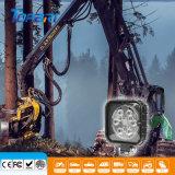 La alta calidad Haz Trampa de inundación de 48V 18W Lámpara LED de trabajo