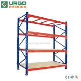 Средней мощности Longspan складских стеллажей для хранения