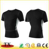 Sports de Men&Prime exécutant le T-shirt à séchage rapide de polyester