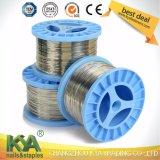 103028C25 Cable de cobre de costura para la elaboración de grapas, clips de papel