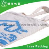 Wholesale High quality Promotional new Biodegradable Natural Eco Friendly Cotton Canvas Shopping Bag