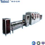 Zufuhr-Maschine automatisierter Produktionszweig Roboter-intelligentes Montageroboter-Geräten-weichlötende Maschine