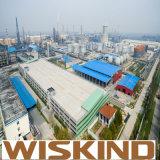 Almacén modificado para requisitos particulares de la estructura de acero del diseño