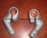 La lega di alluminio la pressofusione per le parti delle coperture
