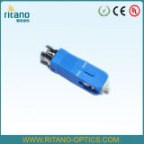 Kinds off Fiber Optic Hybrid To adapt for Factory LC-FC Sm Hybrid Adapter