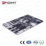 De tamaño personalizado 13.56MHz Natg203 Papel RFID billete de Metro Card