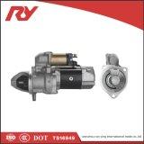 닛산 0350-802-0020 23300-97203를 위한 24V 8kw 11t 모터 (RF8 RF10)