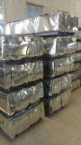 Хромат-Запассивированный & Unoiled холоднопрокатный Corrugated гальванизированный стальной лист толя для Кении