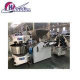 Lopende band van het Brood van het Broodje van de Apparatuur van Catering&Bakery de Halfautomatische