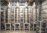 Sy-a Typ kurzer Pfad-Destillation-Gerät für chemische Industrie