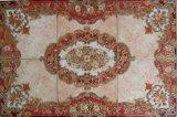 花模様のカーペットのタイルの磨かれた水晶陶磁器の床タイル1200X1800mm (BMP81)