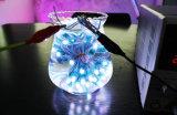 12mm 7개의 색깔 고품질 드러낸 LED 화소 모듈