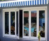 Puerta francesa de cristal del producto del doble europeo popular del estilo