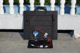 Motorhome Camping Manta solar al aire libre portátil de lienzo de 18V 160W