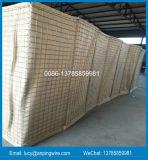 Barriera di Anti-Scoppio di Hesco della sabbia di materiale di riempimento per protezione