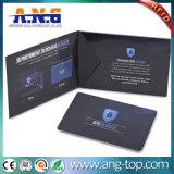 L'impression personnalisée d'E-bouclier de protection de la RFID de carte RFID Carte de blocage