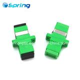 Vendas quente SC Adaptadores de fibra óptica