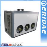 工場空気圧縮機のための直接供給された空気冷却の凍結乾燥器