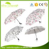 Paraguas más barato de una sola capa de la alta calidad para la venta