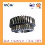 Grande rotella di attrezzo del duplicato della trasmissione del modulo utilizzata su industria metallurgica