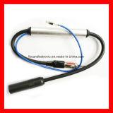 Heißer verkaufenautoradio-Antennenverstärker-Antennen-Adapter-Auto-Antennen-Loch-Stecker