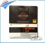 Plastik-Belüftung-Spielkarte-Schürhaken-Karten