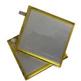 Ультратонкие ноутбуки 3,7 в полимерные литиевые батареи 2000Мач